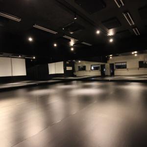 レンタルスタジオ★お1人様から気軽に利用できます 三重県伊勢市ダンススタジオDEC→G