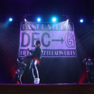 現在の受講ルールです★感染症対策★三重県伊勢市ダンススタジオDEC→G