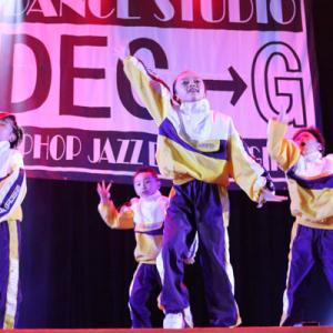 ダンスインストラクター募集中★アシスタントも可能★三重県伊勢市スタジオDEC→G