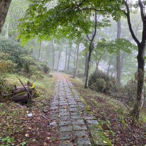 秩父スピ旅三峯神社。