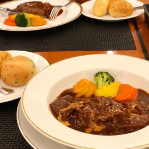 ホテルオークラ西武特別食堂