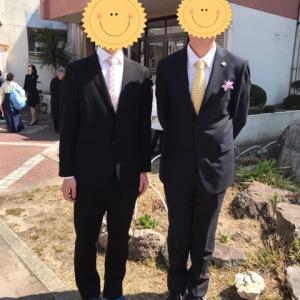 子どもたちの成長、長男編◇マミーアンドミー・親子えいご◇名古屋市名東区