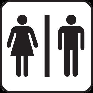 """""""トイレをおしゃれに楽しくする壁紙の使用例(Houzzより)"""""""