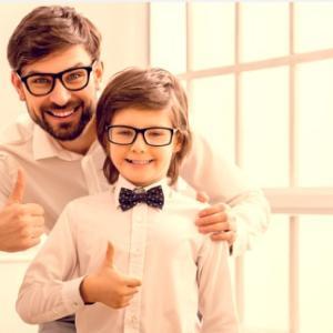 子どもに行儀と礼儀を教えたい