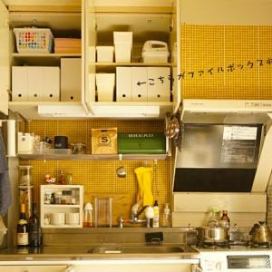 """私のブログで一番みられている記事のご紹介""""【収納】賃貸団地のi型キッチン"""""""