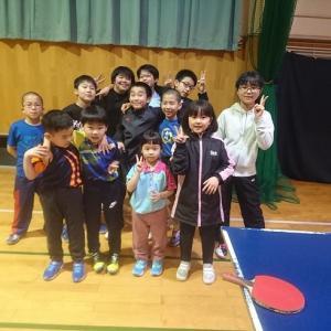 昨日の練習ジャリリーグ結果1位くまさん、2位サ・イトウ、3位NS川、と今日の新発田大会結果、3位ヨシノ!