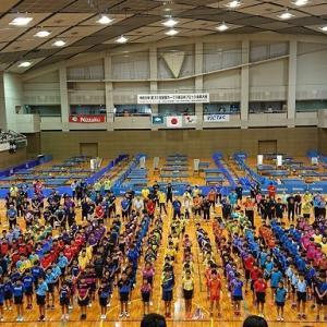 中学北信越結果、ホープス団体東日本結果、カデット予選会、高校1年生大会結果です!