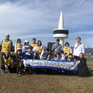 淀川河川公園ふれあいマラソン大会