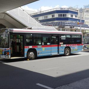 【撮影記】京浜急行バス/京急鉄道フェスタ用の「シャトルバス」を撮る_Part2(終)