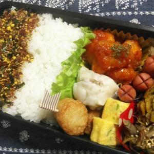 ◆お弁当♪◆