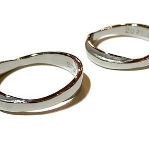 二人を繋ぐ指輪