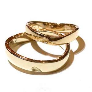 世界にたった一つ。そんな結婚指輪