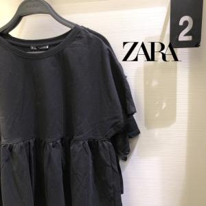 ZARA購入品