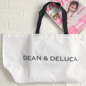 まさかの場所で発見!DEAN&DELUCAの300円エコバッグ