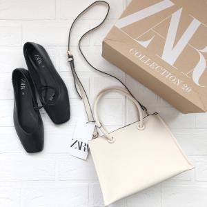 ZARA購入品♡