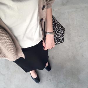今日のコーデ♡ZARAの靴にダイソーアイテムが使える!