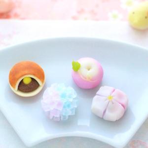 季節を感じる『紫陽花ゼリー』♡ 和菓子上級