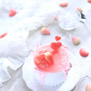 [追加日程のお知らせ] 夏のインテリアにぴったり♡『夏のキラキラジュレケーキ』