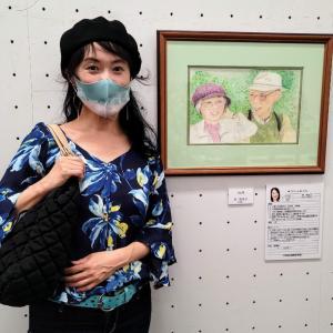 悠美会国際展覧会に行ってきました!~上野・東京都美術館
