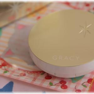 生感シルク仕立てで明るいお肌へ!インテグレート グレイシィ プレミアムパクト