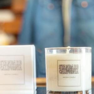 STANDARD CALIFORNIA AROMA SOY CANDLE