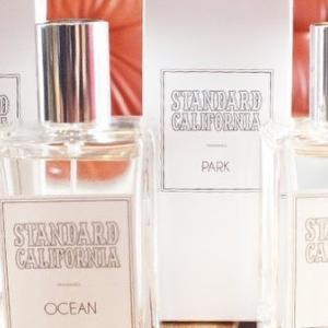 STANDARD CALIFORNIA FRAGRANCE