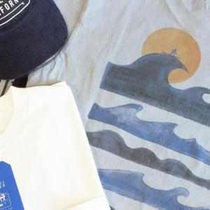 The Endless Summer TES CALIFORNIA MOTEL PUTS THE SURF L/S T-SHIRT