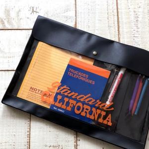 HIGHTIDE × STANDARD CALIFORNIA GENERAL PURPOSE CASE A4