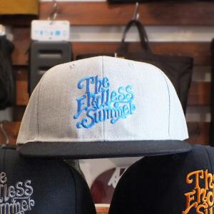 The Endless Summer TES CALIFORNIA BASEBALL CAP