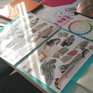 秋冬ファッションのお洒落は配色がカギ☆秋のキャンペーンはサイアートパーソナルカラー診断!