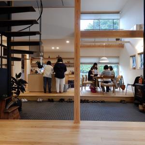 モデルハウスのお教室