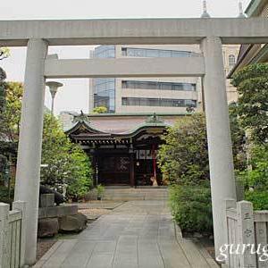三宮神社 (兵庫 神戸市)