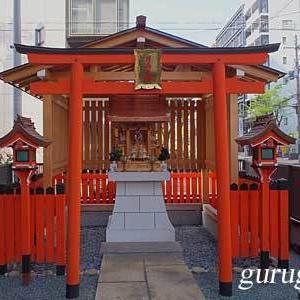 月森大神 (兵庫 尼崎市)