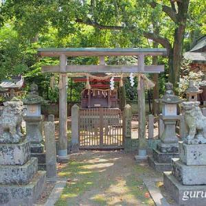 日根神社 (大阪 泉佐野市) 其の参
