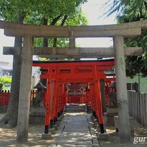 大津神社 (大阪 泉大津市) 其の弐