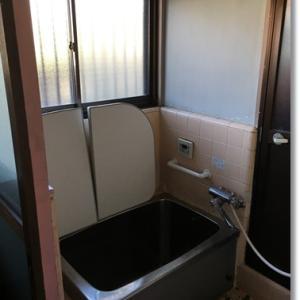 仮住まいDIY 5~洗濯機置き場の床を造作
