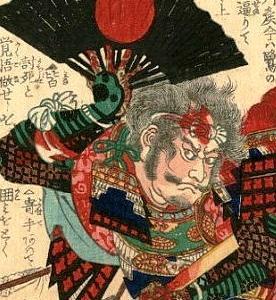 本能寺の変の余波~鈴木孫一VS土橋重治の雑賀の内紛