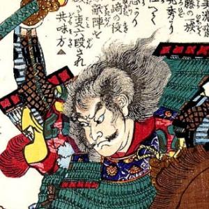 本能寺の変の実戦隊長…斎藤利三の処刑