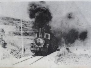 雲仙鉄道~「1号機関車の正体」