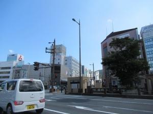 長崎県展を見に~久しぶりの長崎市