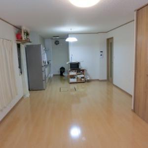 和室+キッチン=LDK