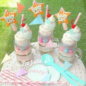 New!Starjelly parfaits7月10日「までみゅ~shop」販売日です。