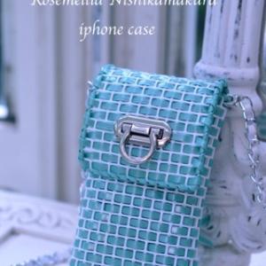 RMの iphone case