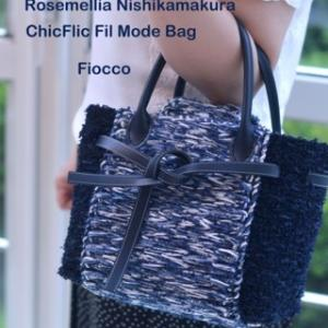chucflic Fil Mode Bag アドバンス&フリー