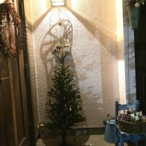 クリスマスがやって来る