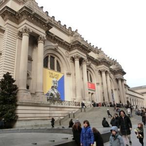 メトロポリタン美術館 その1