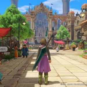 【面倒】RPGで序盤に広い街が出てくるとやる気が一気に失せる
