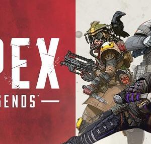 【朗報】APEXさん、大人気ゲームだったことが判明する