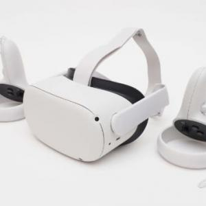 【朗報】Oculus Quest 2、299ドル 覇権確定だろこれ