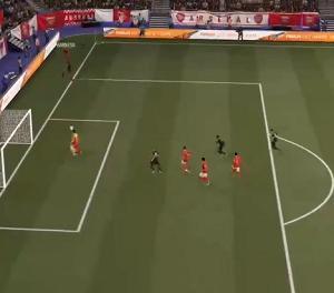 【動画】FIFA21、スーパーマリオだったwwwwwwwwwwwwwwww